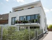 Köln-Worringen, Baptiststraße - 3 Familenhaus, 108-136 qm + Aufzug