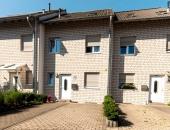 Kerpen, Glockenring - 4 Reihenhäuser, 140qm pro Haus
