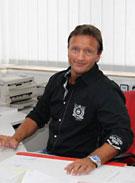 Michael Zuzka - Geschäftsführer