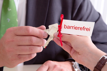 Barrierefreies Bauen - PBM Projekt Baumanagement Zuzka & Reiser GmbH Köln
