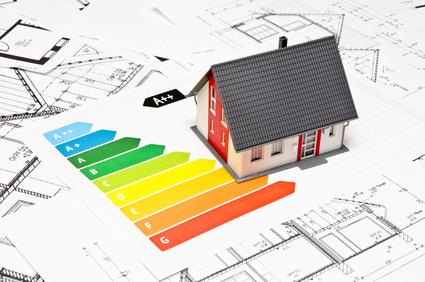 Energieeffizienz nach KFW-Standard